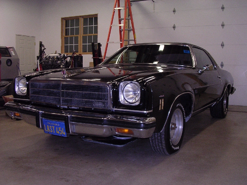 Official Show Us Your Car ( 73-77 ) 1974_2