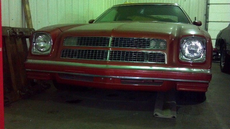 Official Show Us Your Car ( 73-77 ) 1977_front